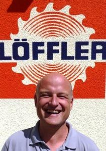 <b>Stefan Löffler</b><br> Geschäftsführer & Außendienst<br> Tel: 0172- 6924116