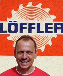 <b>Bernd Balmerth</b><br> Außendienst<br> Tel: 0163- 6307284