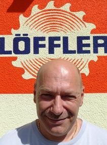<b>Marco Schneeberger</b><br> Werkstatt